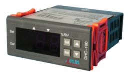DHC-100 Relative Humidity Controller